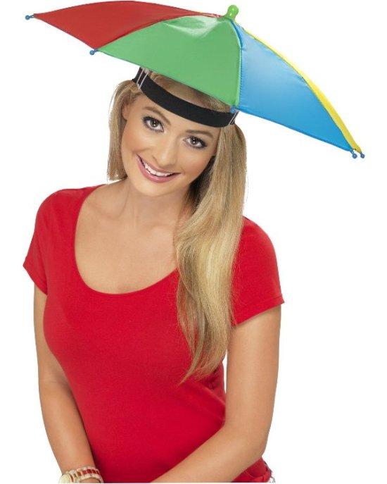 Paraplyhatt Tilbeh?r