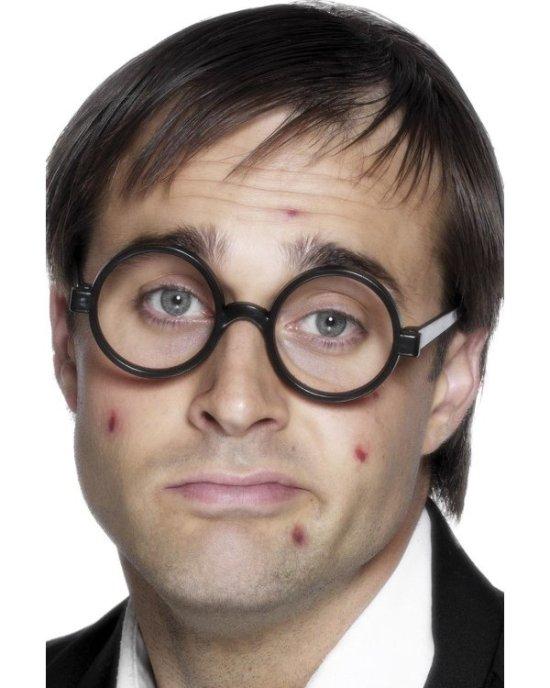 Nerdebriller uten glass Tilbeh?r