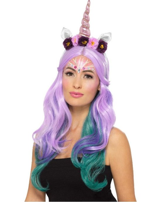 Unicorn Make Up Saet, aqua Tilbeh?r