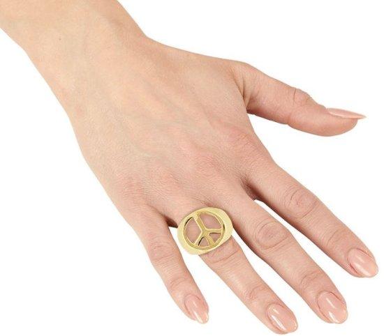 Peace-ring, gull Tilbeh?r