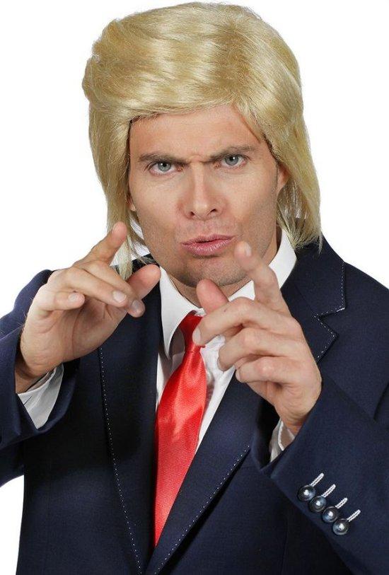 Donald Trump-parykk tilbeh?r