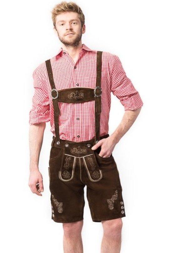 Lederhosen - Ralf Kostymer
