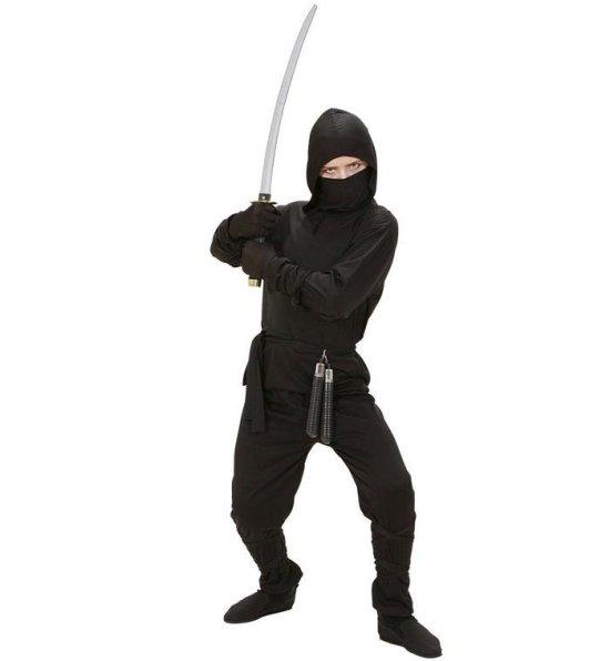 Stille Ninja Kostymer