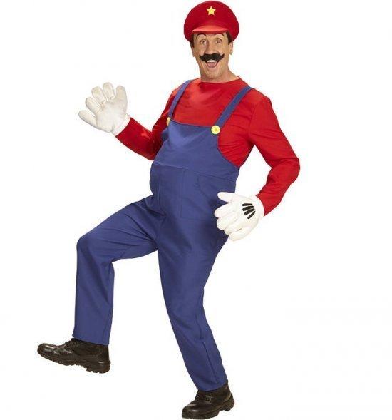 Super Mario, mann Kostymer