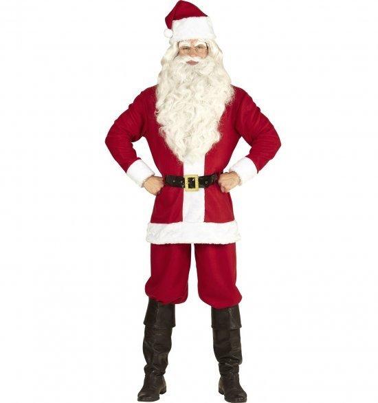 Den glade julenissen Kostymer
