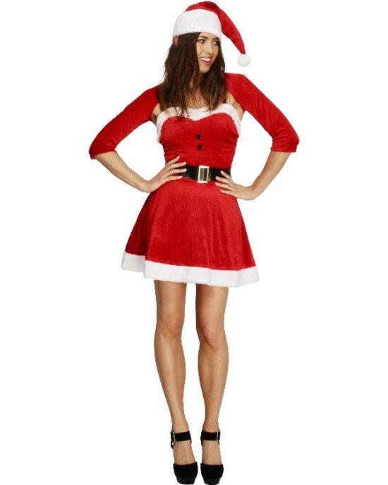 Santa baby Kostymer