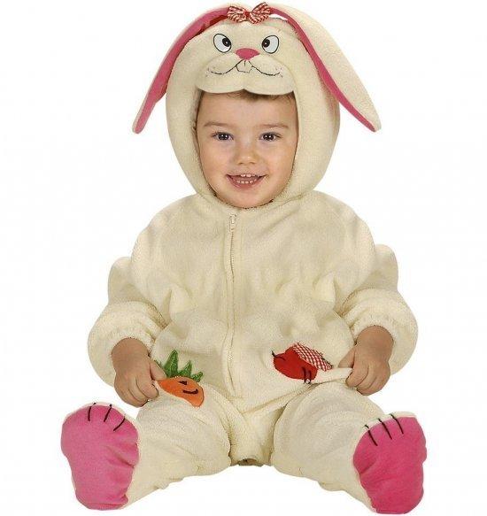 Liten babykanin kostyme