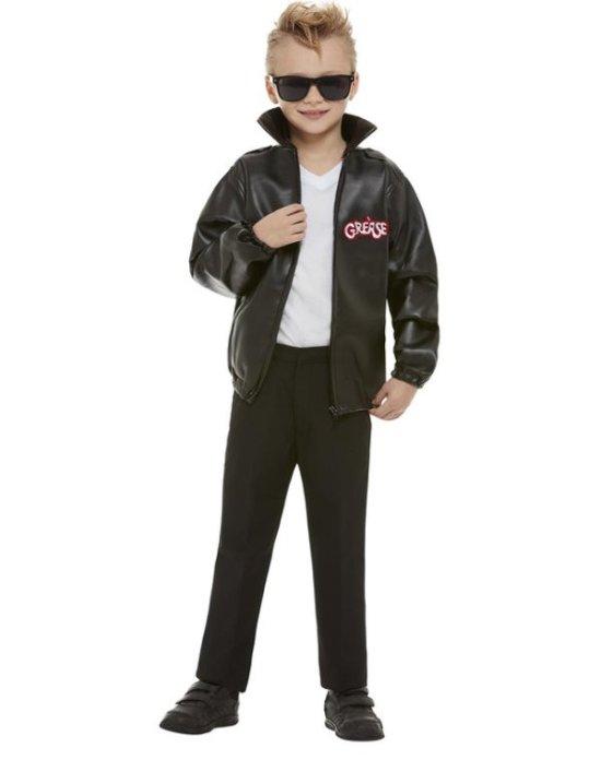 Grease: Liten Thunderbird kostyme