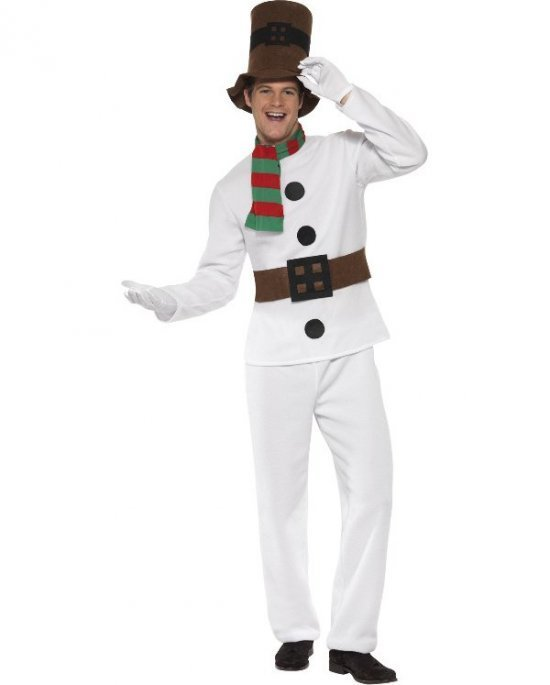 Herr Sn?mann Kostymer