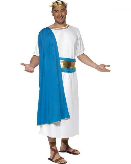 Romersk prins Kostymer