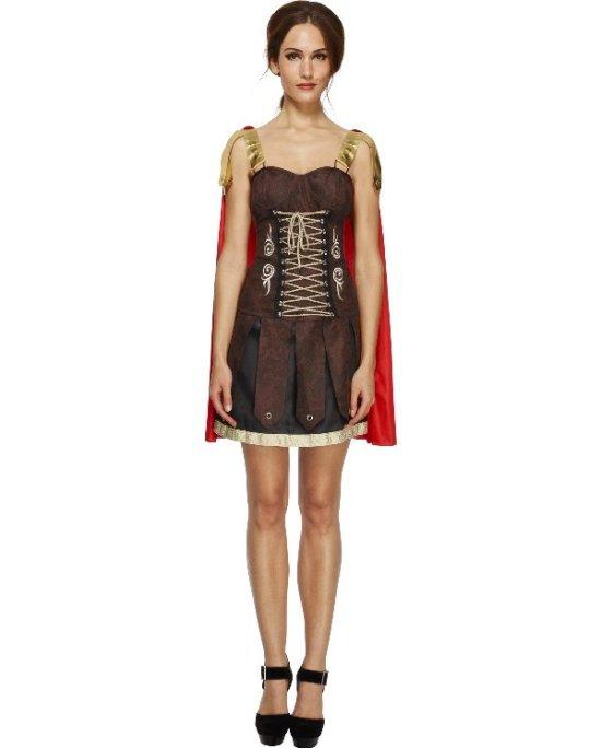 Frekk gladiator kostyme