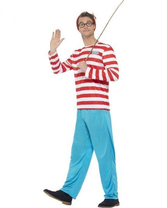 Finn Willy Kostymer
