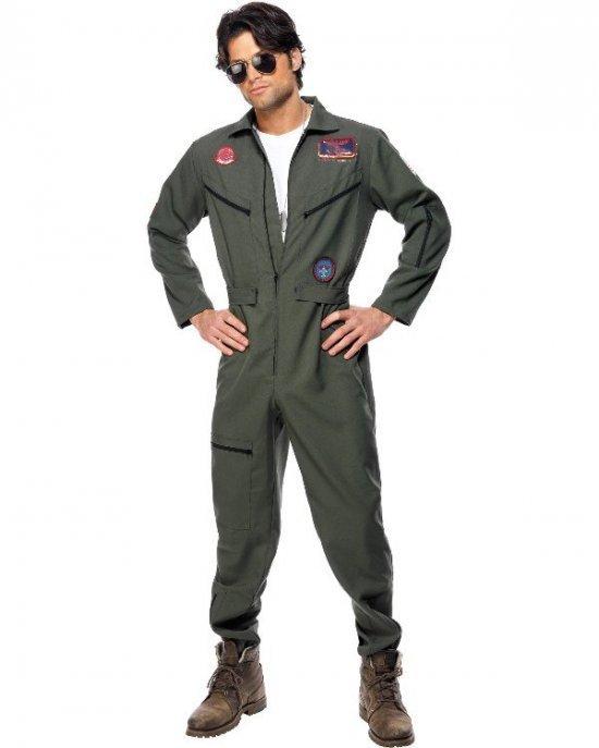 Top Gun: Jagerpilot kostyme