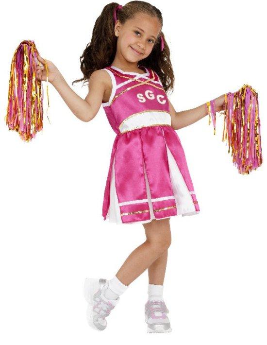 Liten cheerleader Kostymer
