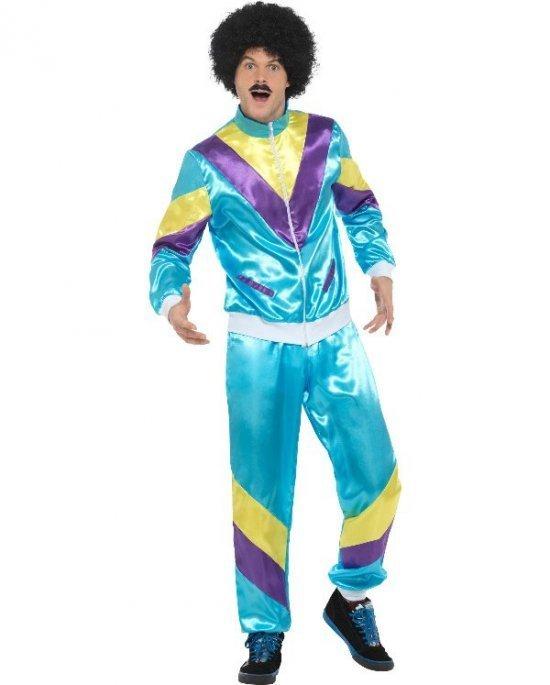 Treningsdrakt Kostymer