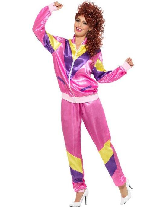 Treningsdrakt for dame Kostymer
