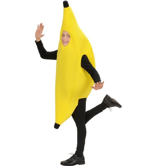 Liten banan Kostymer