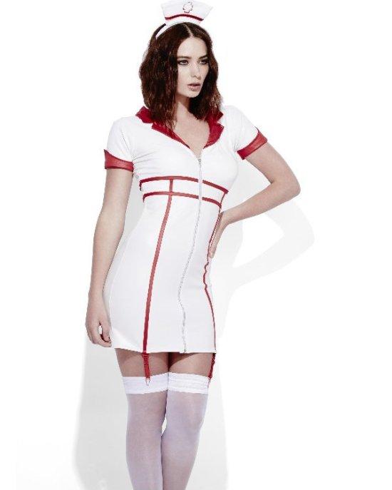 Sexy sykepleier Kostymer