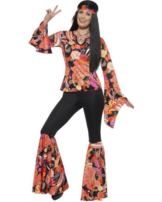 Hippien Willow kostyme