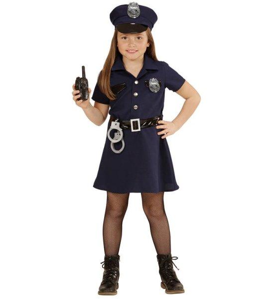 Liten politimann Kostymer