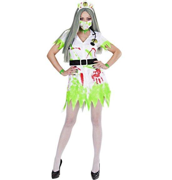 Giftig sykepleier Kostymer