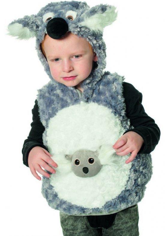 Liten koalabj?rn kostyme