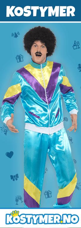 Kostymer fra Kostymer.no